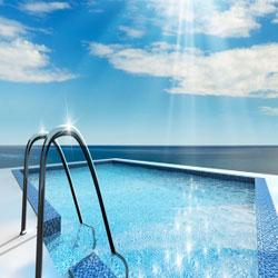 سیستم های ضدعفونی آب استخر